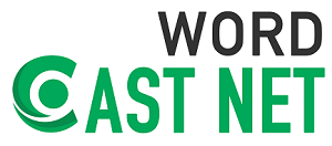 Word Cast Net